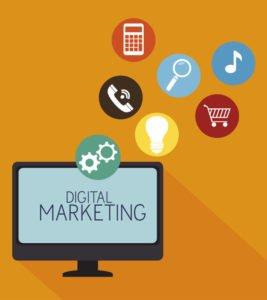 Digital Marketing Solutions, Internet Marketing, Online Marketing