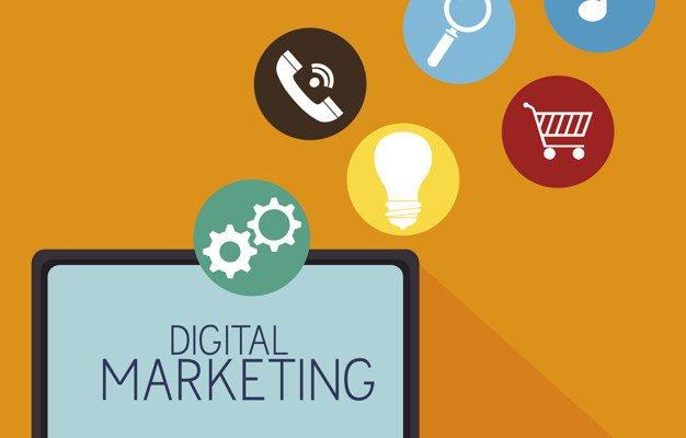 Digital Marketing Solutions Sanand Gota Changodar Ahmedabad India