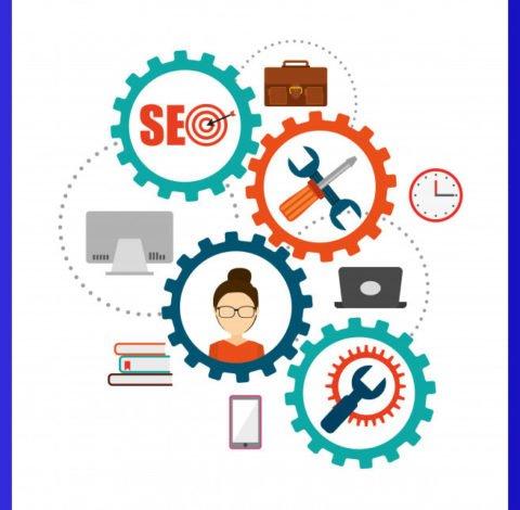 SEO Search Engine Optimization Tips Mota Chiloda Nana Chiloda Naroda Gujarat India