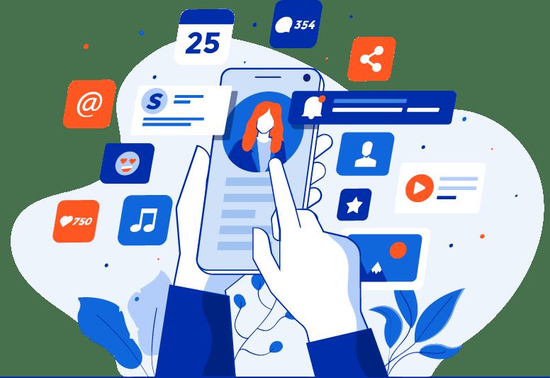 SMO, social media optimization, smo marketing, smo in digital marketing, social media optimization strategy
