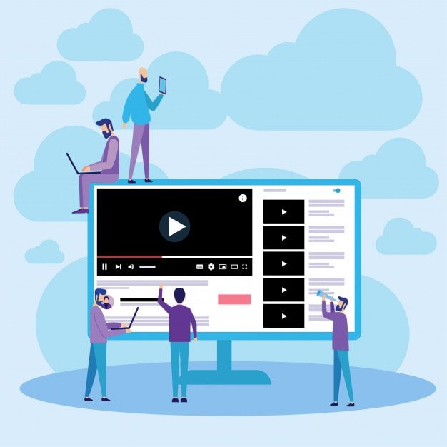 YouTube Video, youtube video editing service, youtube video editor company, youtube marketing services, youtube promotion services