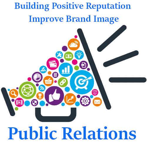 PR Agency Public Relations Agency